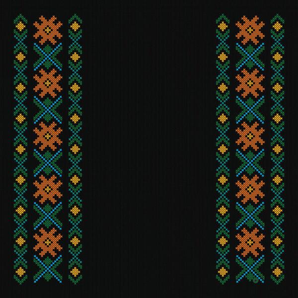 JAUNUMS! GALENU LAKATS,80x80cm