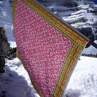 Tibeta, Kailaša.. Foto Kristaps Liepiņš